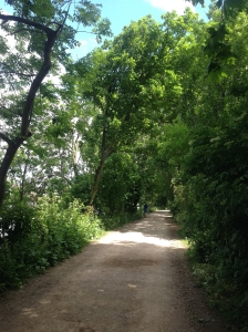 chiswick trail