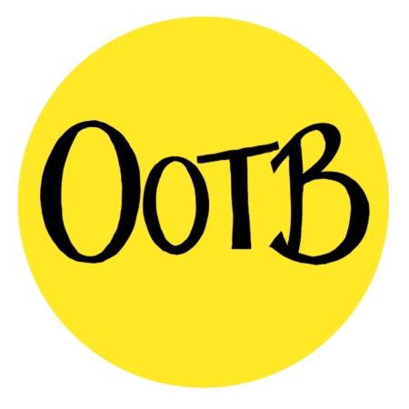 OOTB letter logo