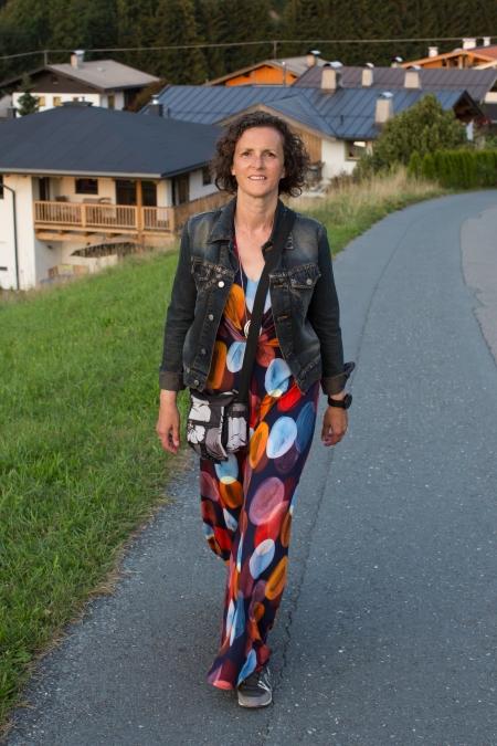 Jen in Austria